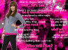 Who Will I Be? - Mitchie Torres