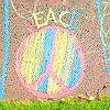 chalky peacce