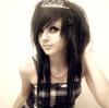 scene girl:)))