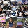 San Diego Chargers NFL