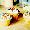 Cute Cupcakes with Candy!