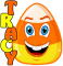 Tracy Candy Corn