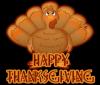 Happy Thaksgiving