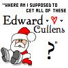 Edward???