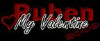Ruben-My Valentine
