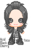 Yasu - Acid Black Cherry