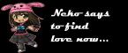 neko says