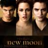 New Moon, edward bella and jacob