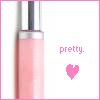 Pretty Lipgloss