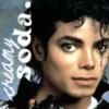 Michael Jackson creamysoda.