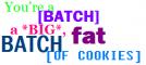 [BATCH]