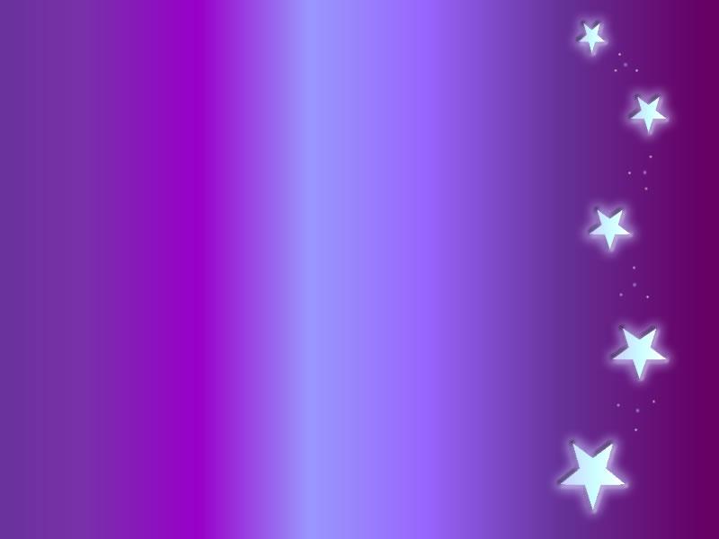 Animated stars backgrounds