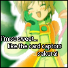 sakura sweet